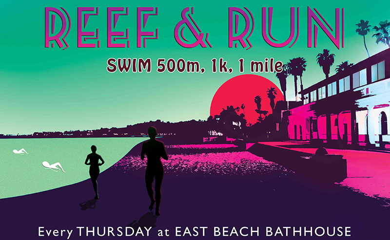 2016 Reef & Run