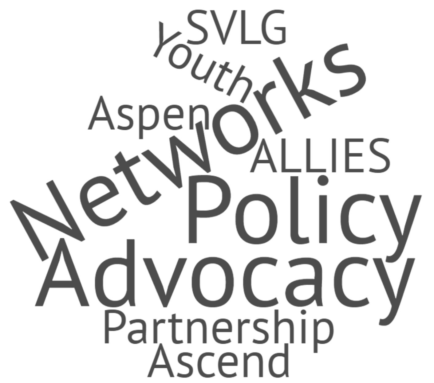 Policy Networks Advocacy