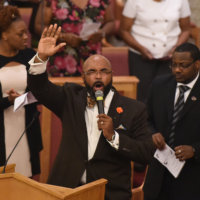 Greer and Ministers