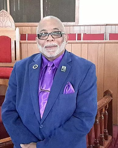 Brother Andree A. Taylor, Sr.