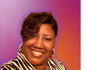 Rev. Dr. Erika Crawford