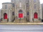 BETHEL AME CHURCH- WILMINGTON DE