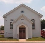 BETHEL AME CHURCH – SMYRNA