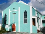 HEARD CHAPEL AME CHURCH – BERMUDA