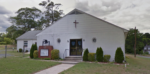 MOUNT CALVARY AME CHURCH