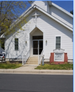MOUNT PISGAH AME CHURCH