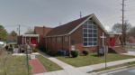 MOUNT ZION AME CHURCH – DOVER