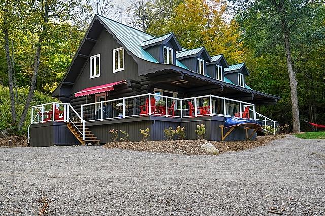 179 Deadlock Bay Road, Rideau Lakes, Gurreathomes.com