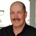 Heath Gurr, Sales Representative