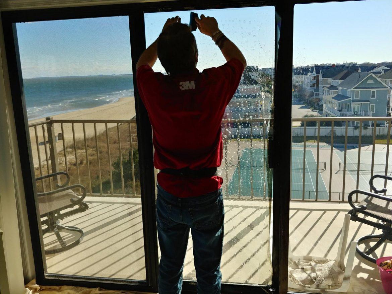 Beachfront Home Enhancement