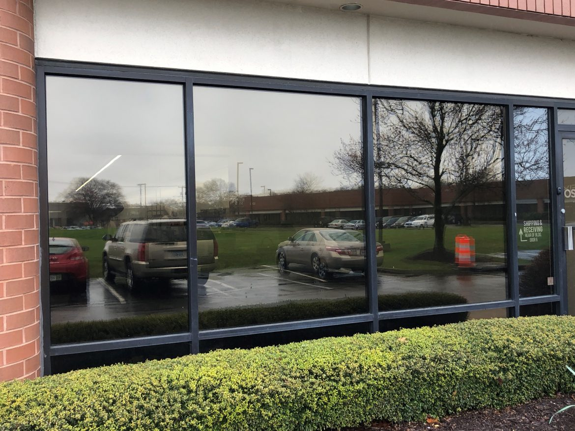 Instant Systems in Norfolk, VA Gains Comfort & Privacy with Window Film 4