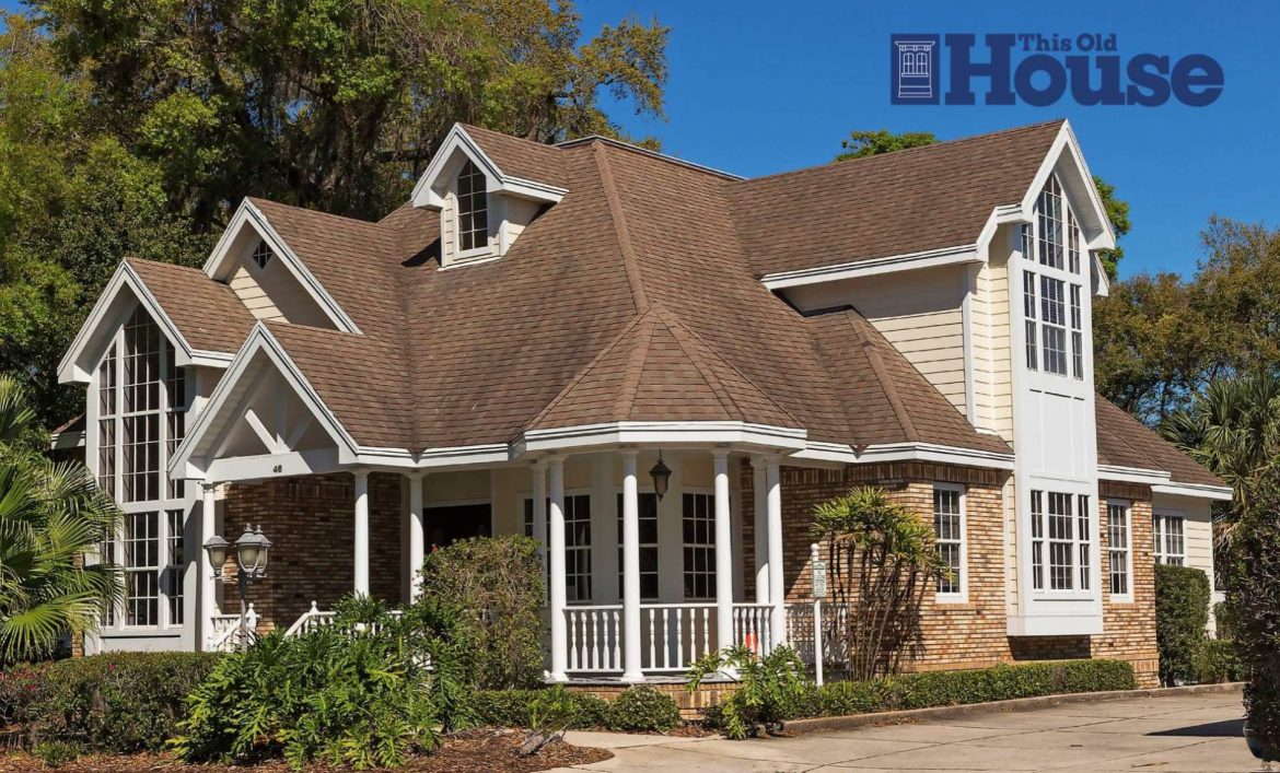Three Design Uses for Home Window Film from This Old House Magazine - Home Window Tinting Chesapeake, Virginia and Tidewater Region