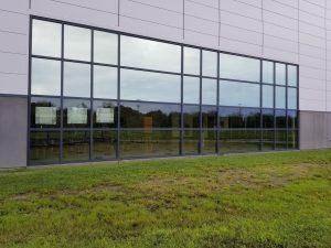 school-exterior-windows-3M Low-E-film-installed