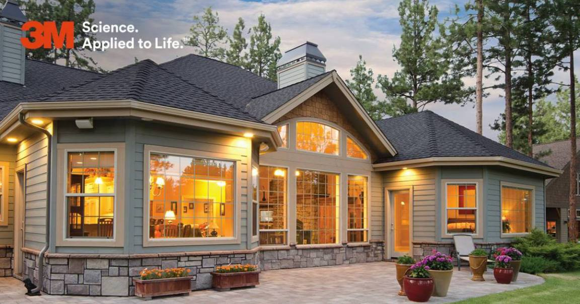Prepare Your Home for Cooler Temperatures with Insulating Window Film