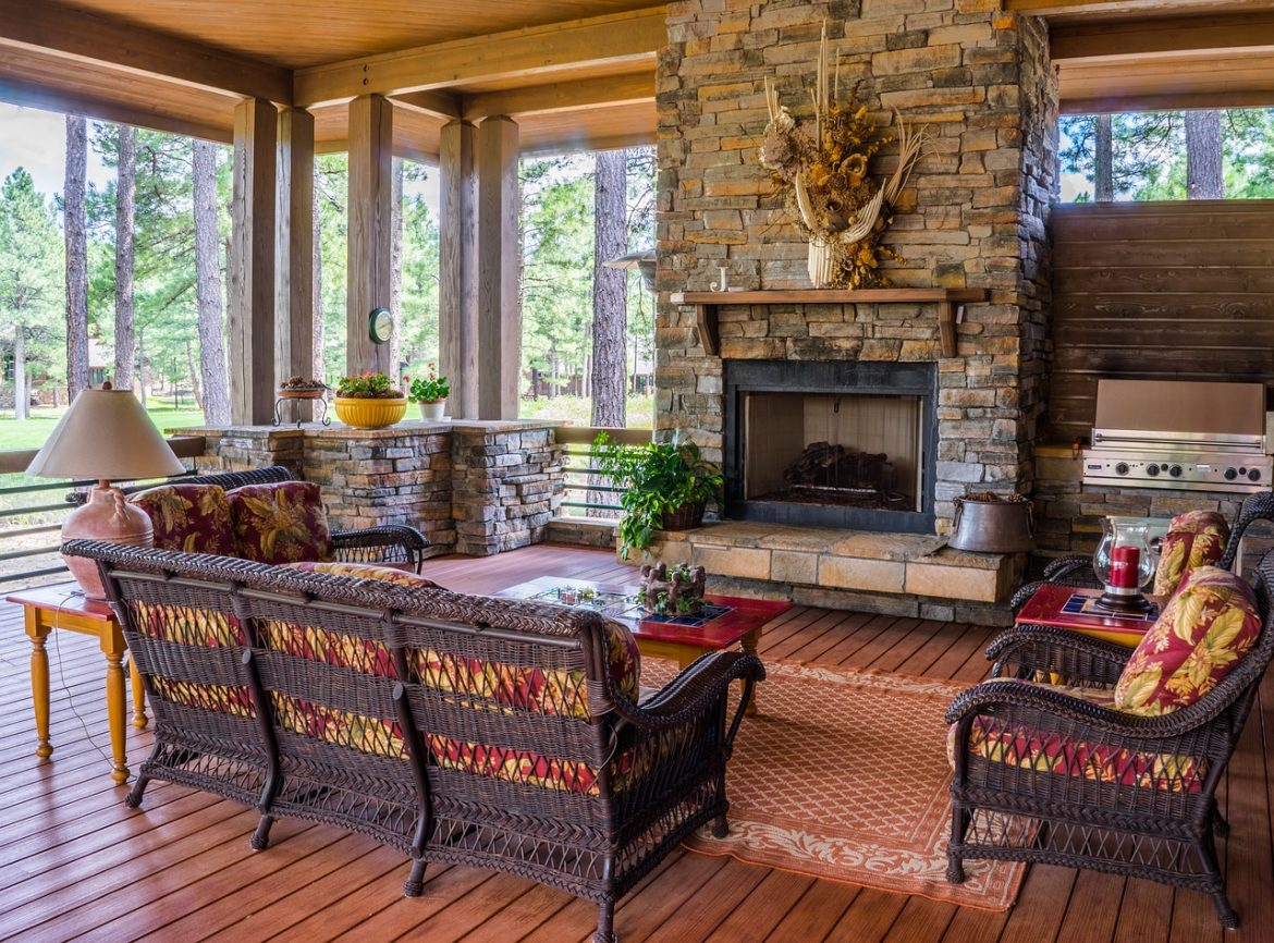 Six Reasons to Make Window Film Your Fall Home Improvement Project - Home Window Tinting Chesapeake, Virginia and Tidewater Region