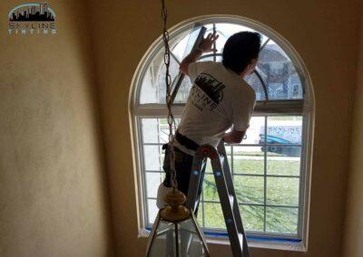 installer-foyer-window