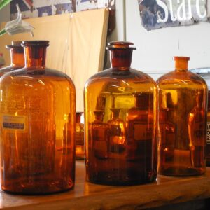Homeopathic Formulas