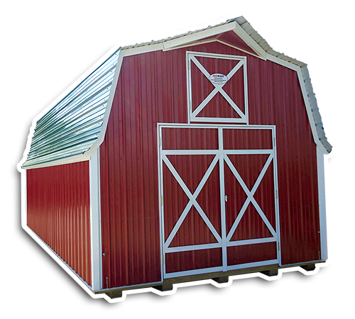 Hibarns - Metal Storage Buildings