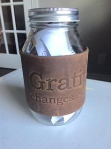 gratitude jar pic
