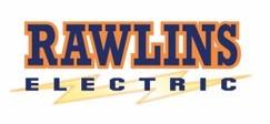 Rawlins Electric Inc. Logo
