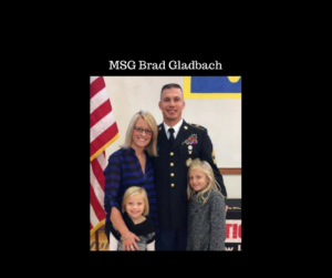 TRAINING TUESDAY PODCAST 184 (Display Courage; Interview with MSG Brad Gladbach)