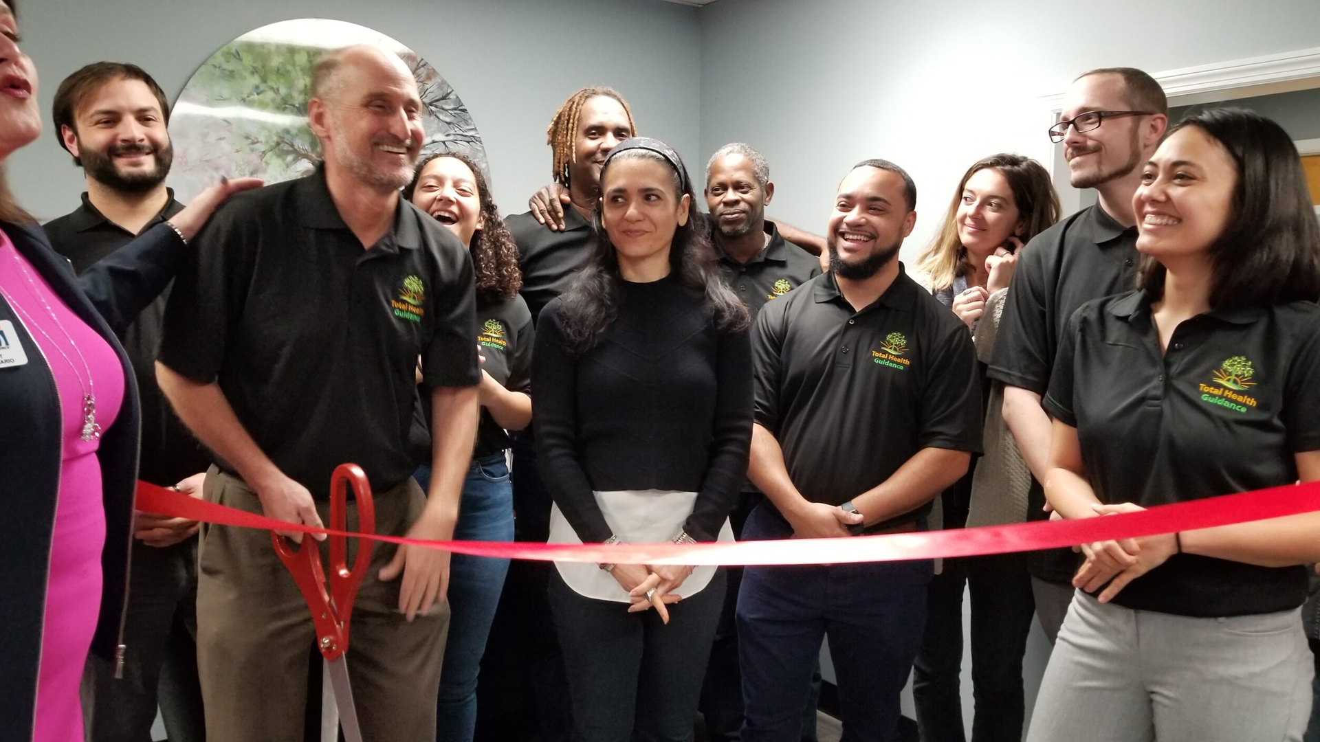 BBIF Florida Helps Counseling & Wellness Company Expand in Severely Distressed Community