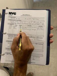 NYC Construction Superindenents, LLC.