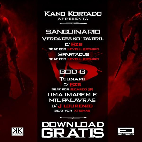 Kano Kortado Download
