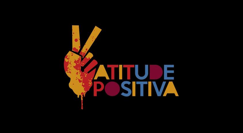atitude positiva - laton