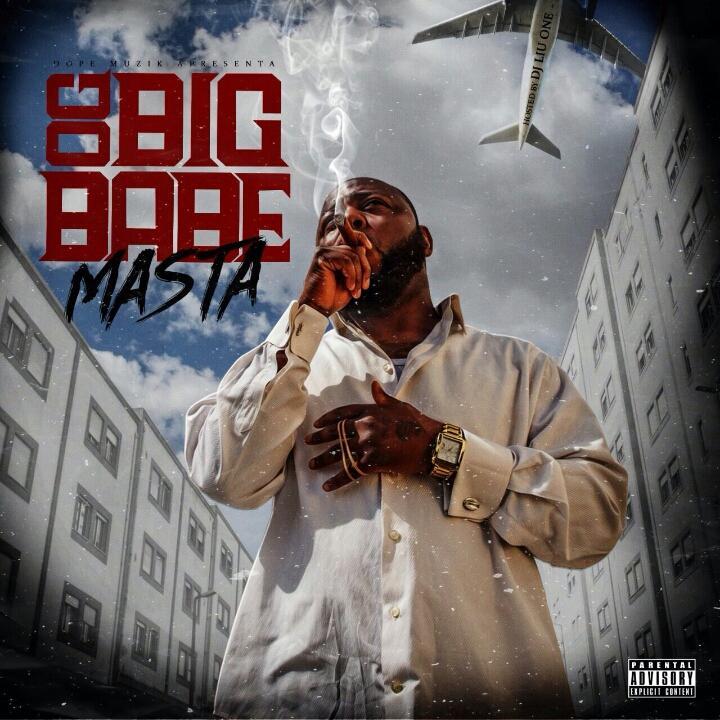 Masta OB Big Babe Mixtape