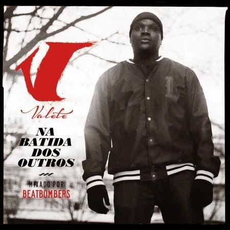 Valete – Mixtape Na Batida dos Outros Download Gratuito