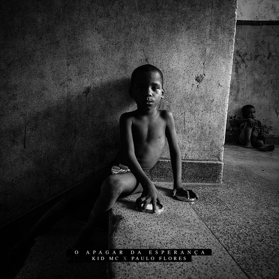 Kid MC - O Apagar da Esperança Feat Paulo Flores