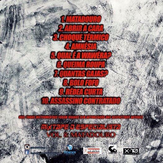 abdiel mixtape vol 8 back