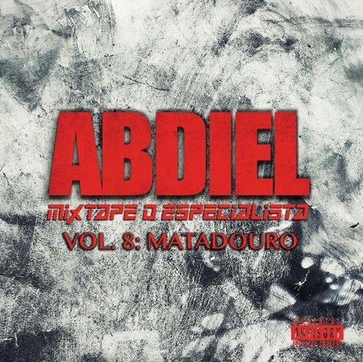 abdiel mixtape vol 8