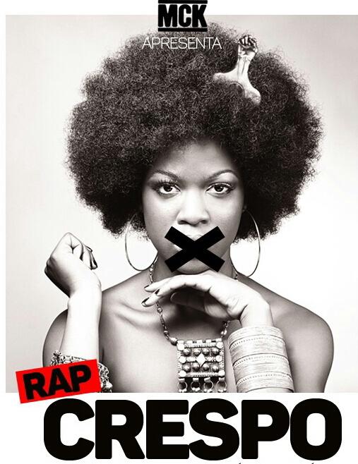 Rap Crespo mck girinha kennedy