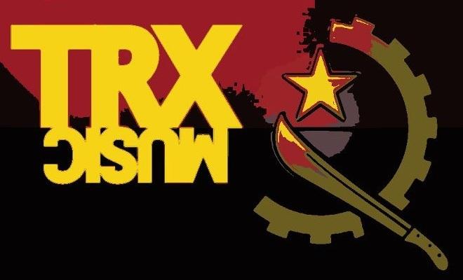 TRX-Music-X-Angola