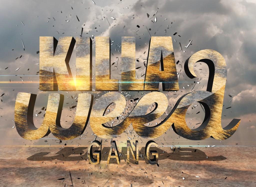 Killa Weed Gang