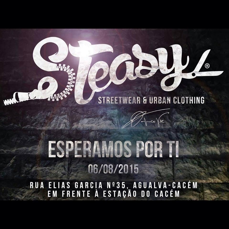 steasy