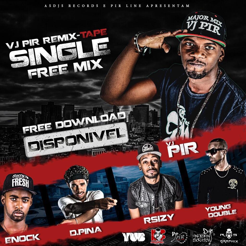 VJ Pirline - Free Mix Download