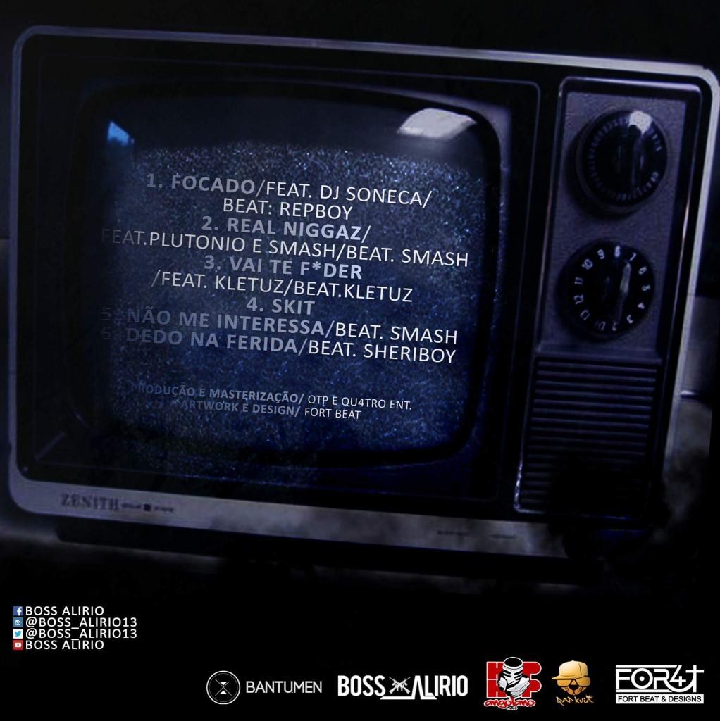 Boss Alirio - Projecto Focado (1)