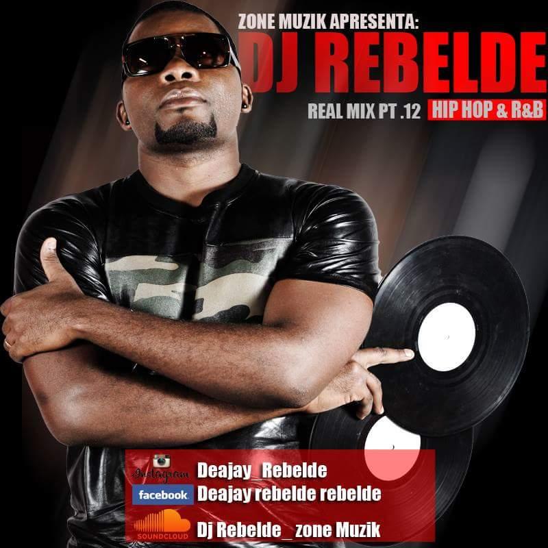 DJ Rebelde Mix