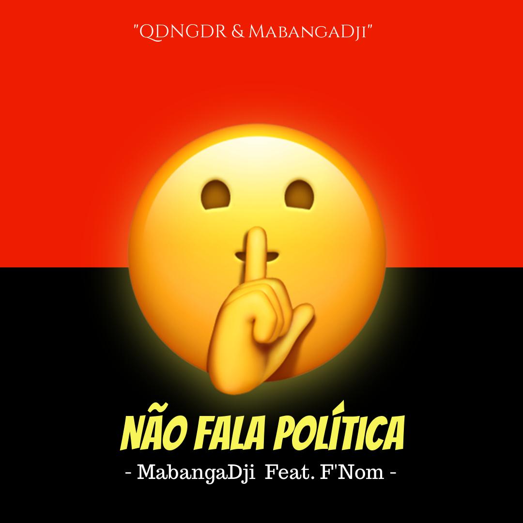 Não Fala Política