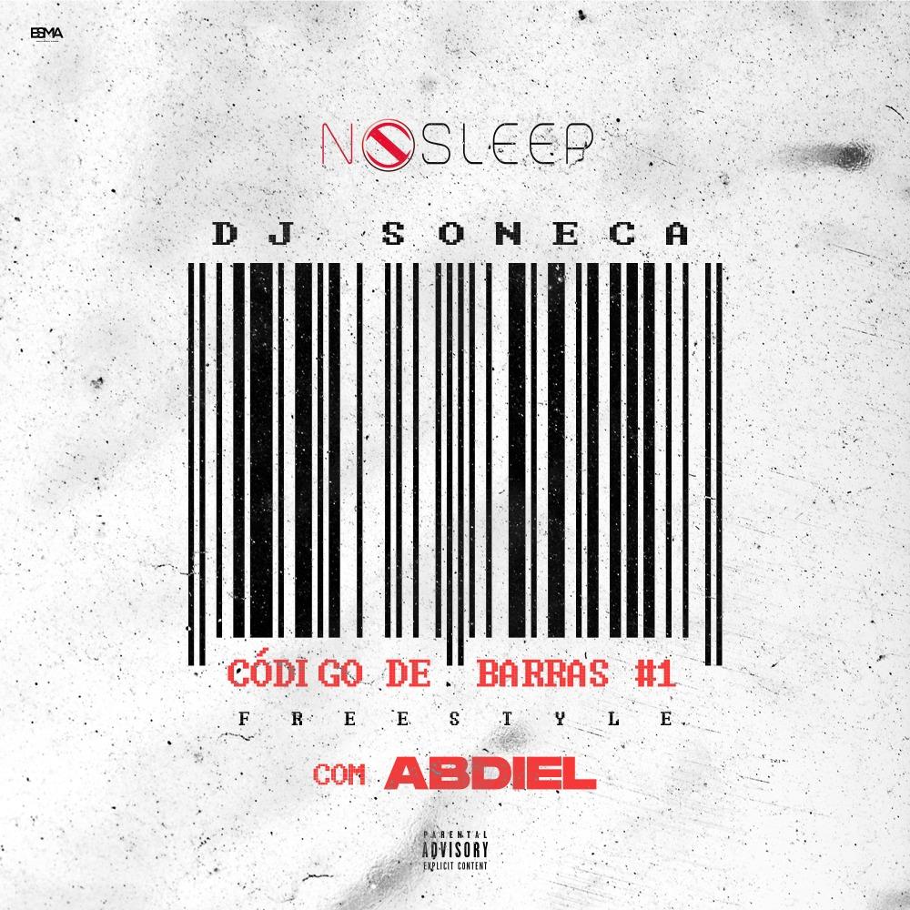 DJ Soneca - Freestyle Feat Abdiel