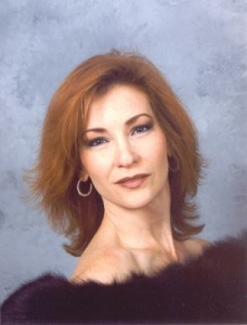 Marie Crowder