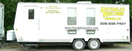 cashier trailer for sale 15