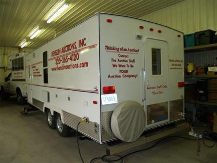 cashier trailer for sale 26