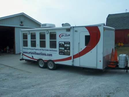 cashier trailer for sale 6