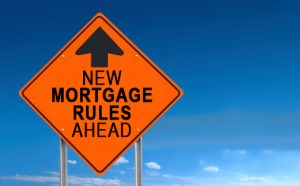What the New Mortgage Rules Mean for Homebuyers
