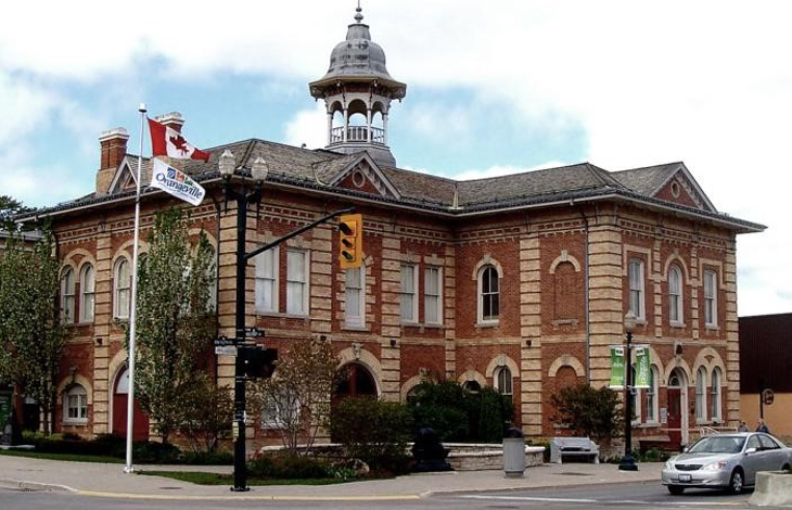 Why the Orangeville Market is Going to Increase in Value?