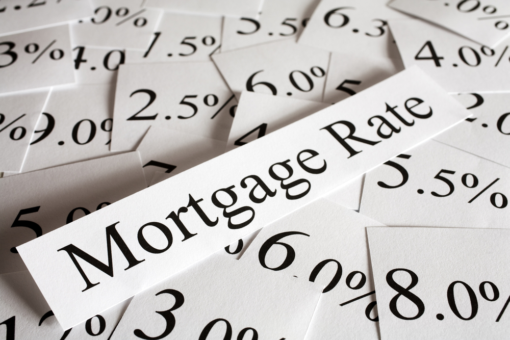 Mortgage Rates Are Dipping: Is Now A Good Time to Refinance?